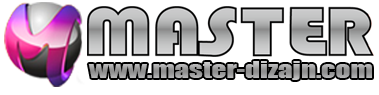 Master Dizajn - Internet usluge |Web & Grafički dizajn|Web Hosting|Audio streaming|Audio reklame|Chat-ovi|Održavanje web systema